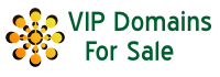 VIP Domains For Sale